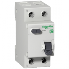 Дифавтомат 2П 10А 30мА АС Schneider Electric
