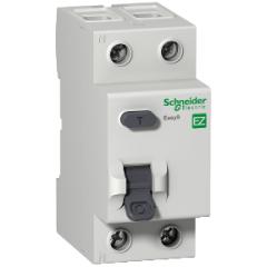 УЗО 2П 63А 300мА АС Schneider Electric EZ9R64263