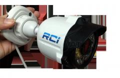 Камера AHD наружная RCI RABW720OV-36IR 720P