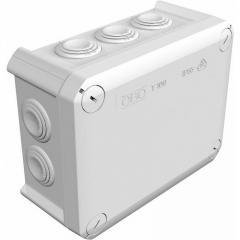 Коробка 150х116х67мм наружная IP66 Т100 ОВО