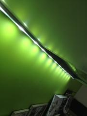 Illumination of kitchens