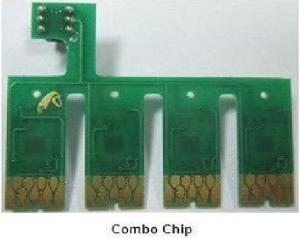 The chip for SNPCh XP-33/XP-103/XP-203