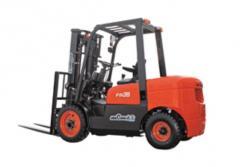 Автопогрузчики WECAN  1,5 тон дизель