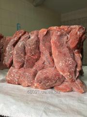 TRIMMING (Primium-HALAL) BEEF Frozen-100 % -