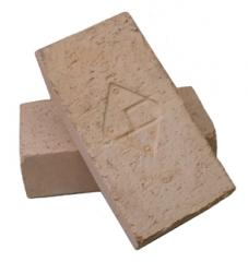 Fire-resistant brick price Sumy, Akhtyrka,
