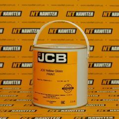 Краска JCB 2,5 кг ОРИГИНАЛ