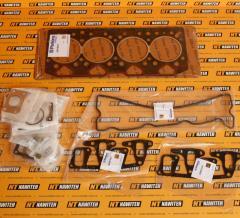 Прокладки JCB верх двигателя (комплект) 1004 AK