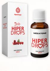 Hiper (Hyper) - gocce per la salute del cuore