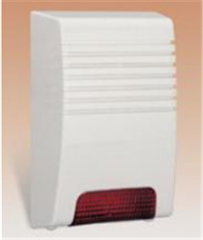 Наружная автономная сирена OS-300/OS-305