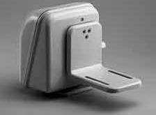 Rotary PTH-PHH devices