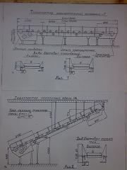 He conveyor is horizontal