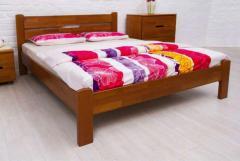Кровать односпальная Айрис без изножья