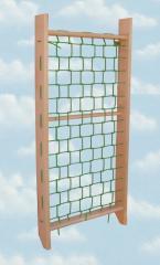Gladiatorial grid beech of 220 cm (1061/1062)
