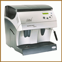 Sale of Coffee machines