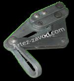 Device (claw) of LP 4/5 TU U