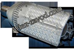 Светодиодная лампа к уличному светильнику для