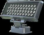 Светодиодный прожектор для наружного освещения