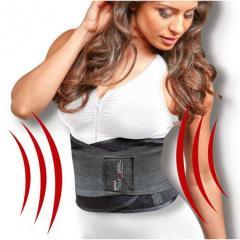 Belt for slimming