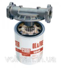Фильтр тонкой очистки CF60 для дизтоплива,