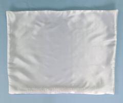 Наволочка ритуальна в гроб НА-11, атлас