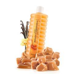 Піна для ванни з ароматом ванілі та карамелі (500