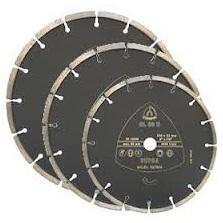 Круг алмазный отрезной Klingspor DL60U 230*22,23