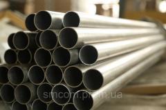 Алюминиевая труба Д16Т ф35х2,5