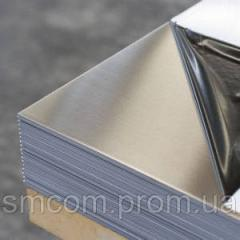Алюминиевые листы Д16АТ 1,2х1500х4000