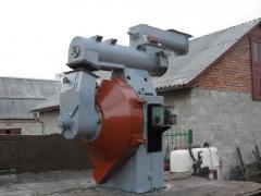 Dryer ABM 0.65