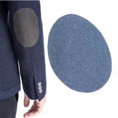 Клеевые заплатки на локти пиджака (термозаплатка) (657-Л-0745)