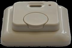 Temperature regulator case (dimmer)