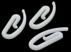 """Hook """"Paper clip"""
