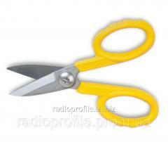 Ножиці для обрізки кевлара KS-1