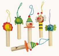 Игрушки деревянные для детей купить оптом в Киеве