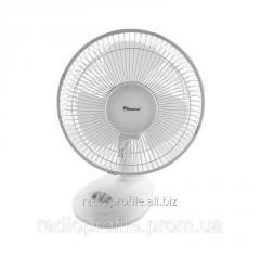 Вентилятор настільний MS-1624,  220V,  30W, ...
