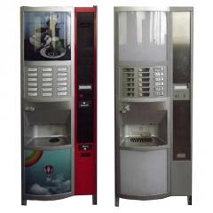 Кофейный автомат Rheavendors Luce ES (lazio), базове ТО