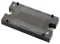 Модуль SiC MOSFET  QJD1210011, POWEREX 100 А, 1200