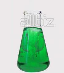 Активный оксид алюминия АОА-3, химические