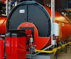 Energy thermal steam energy TOV of KPA UNIKON