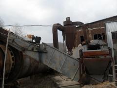 Biomass grinders