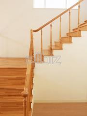 Лестницы с  тетивами