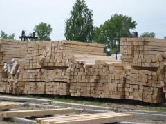 Cross ties railway wooden
