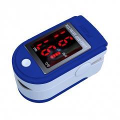 Пульсометр (пульсоксиметр) Pulse Oximeter LK87