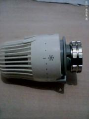 Thermostatic head of Grandini