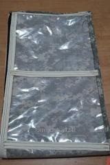 Несессер армейский хозпакет ткань пиксель акупат 8