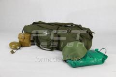 Сумка - рюкзак баул военный непромокаемый Oxford