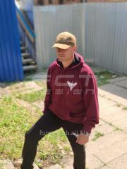Костюм спортивный ДШВ