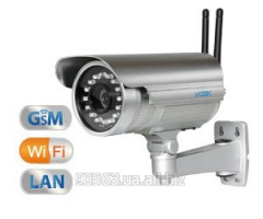 CH-1200LG(2GB) GSM camera external SMS, Email, FTP