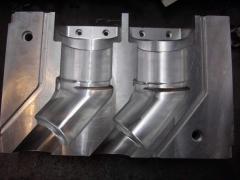 Оснастка модельная для литейного производства
