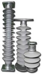 Insulator basic rod kremniyorganichesky CK